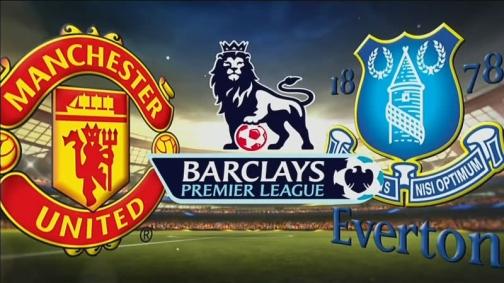 Manchester vs everton (2)