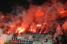 PAOK - olympiakos 1-0