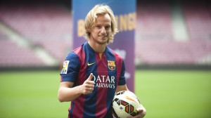 Though Suarez is the most high-profile, the signing of Rakitic may be the most important
