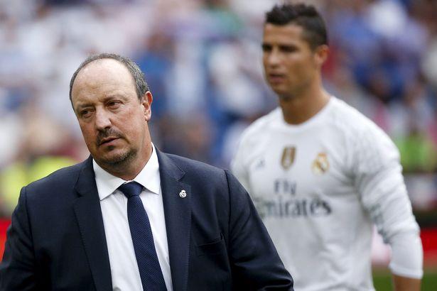 Real-Madrid-v-Malaga