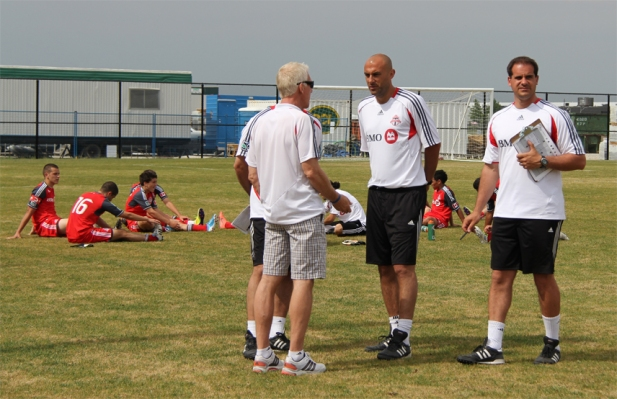 TFC_Academy_coaching_staff_(photo_by_Djuradj_Vujcic)